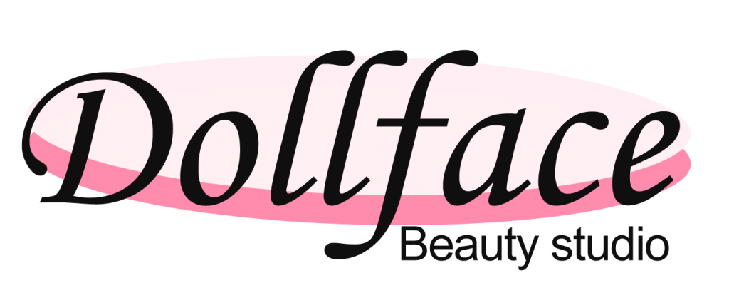 Dollface Beauty Studio Logo